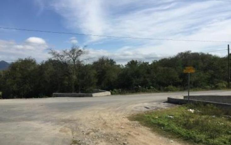 Foto de terreno habitacional en venta en  , el barrial, santiago, nuevo león, 1572590 No. 02