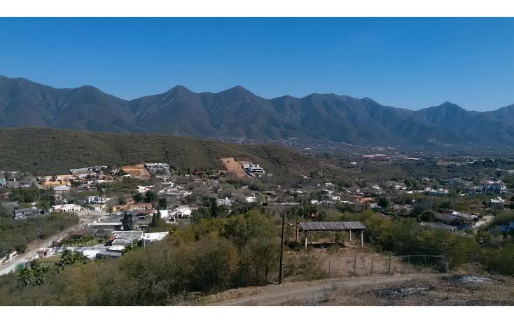 Foto de terreno habitacional en venta en  , el barrial, santiago, nuevo león, 1601026 No. 02