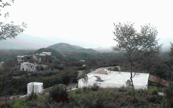 Foto de terreno habitacional en venta en  , el barrial, santiago, nuevo león, 1601026 No. 05