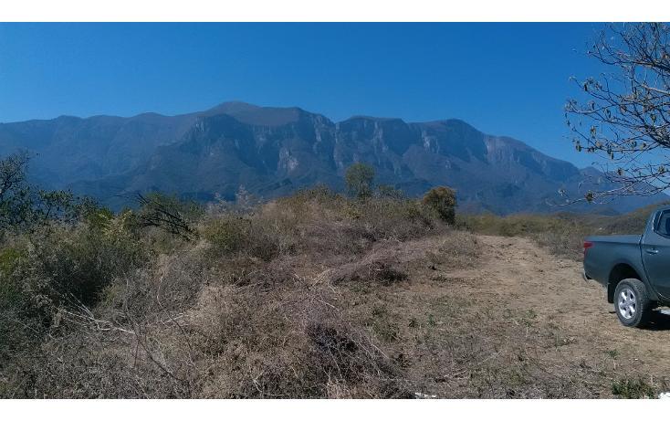 Foto de terreno habitacional en venta en  , el barrial, santiago, nuevo león, 1601026 No. 06