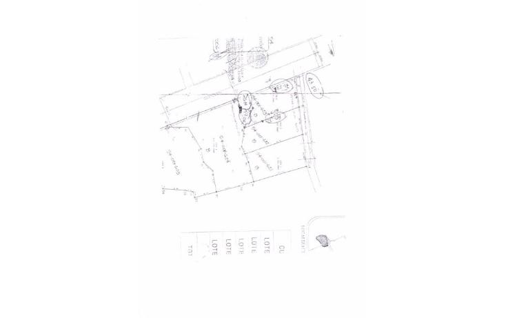 Foto de terreno habitacional en venta en  , el barrial, santiago, nuevo león, 1639012 No. 05