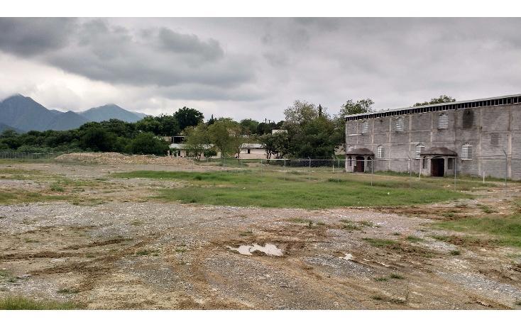 Foto de terreno habitacional en venta en  , el barrial, santiago, nuevo león, 1668518 No. 02