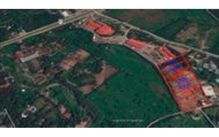 Foto de terreno habitacional en venta en  , el barrial, santiago, nuevo león, 1668518 No. 03