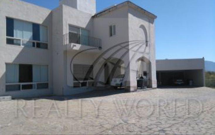 Foto de casa en venta en, el barrial, santiago, nuevo león, 1676798 no 01