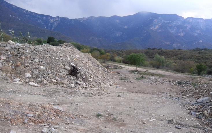 Foto de terreno habitacional en venta en  , el barrial, santiago, nuevo león, 1720096 No. 02