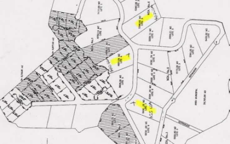 Foto de terreno habitacional en venta en, el barrial, santiago, nuevo león, 1749024 no 02