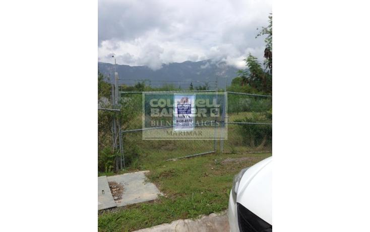 Foto de terreno comercial en venta en  , el barrial, santiago, nuevo león, 1840666 No. 01