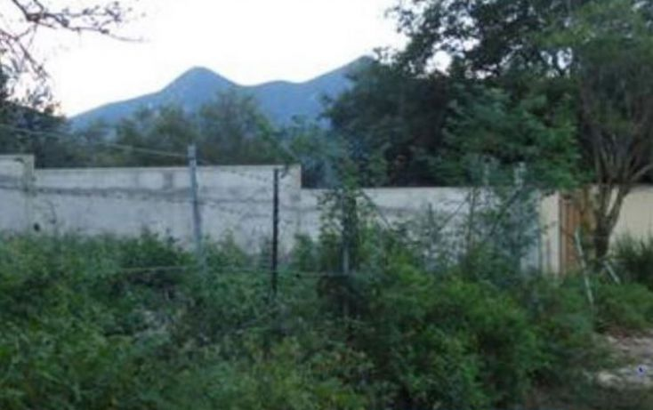Foto de terreno habitacional en venta en, el barrial, santiago, nuevo león, 1970678 no 07