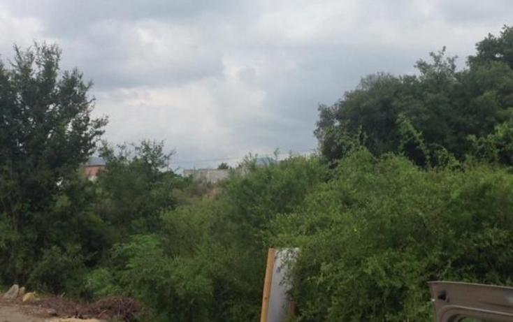 Foto de terreno habitacional en venta en  , el barrial, santiago, nuevo león, 2013628 No. 08