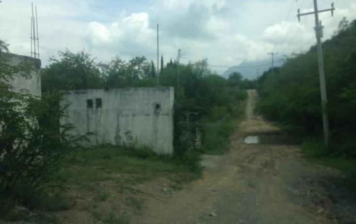 Foto de terreno habitacional en venta en  , el barrial, santiago, nuevo león, 2013628 No. 15