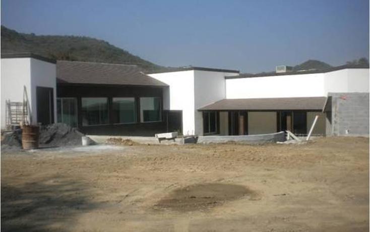 Foto de casa en venta en  , el barrial, santiago, nuevo león, 2016662 No. 01