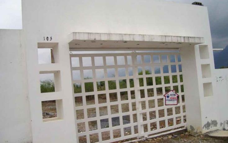 Foto de terreno habitacional en venta en  , el barrial, santiago, nuevo león, 2040246 No. 01