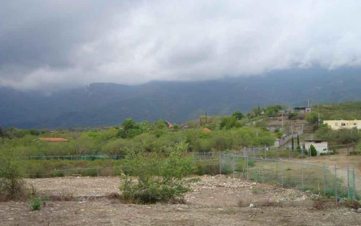 Foto de terreno habitacional en venta en  , el barrial, santiago, nuevo león, 2040246 No. 03