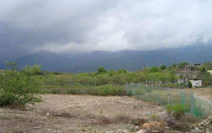 Foto de terreno habitacional en venta en  , el barrial, santiago, nuevo león, 2040246 No. 04