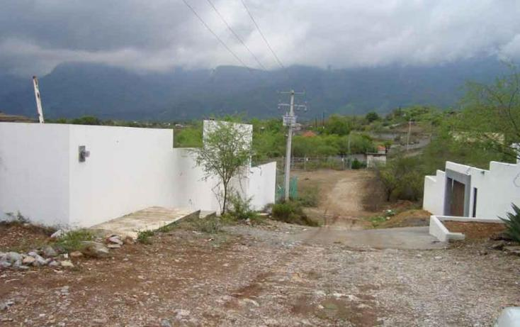 Foto de terreno habitacional en venta en  , el barrial, santiago, nuevo león, 2040246 No. 05