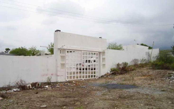 Foto de terreno habitacional en venta en  , el barrial, santiago, nuevo león, 2040246 No. 08