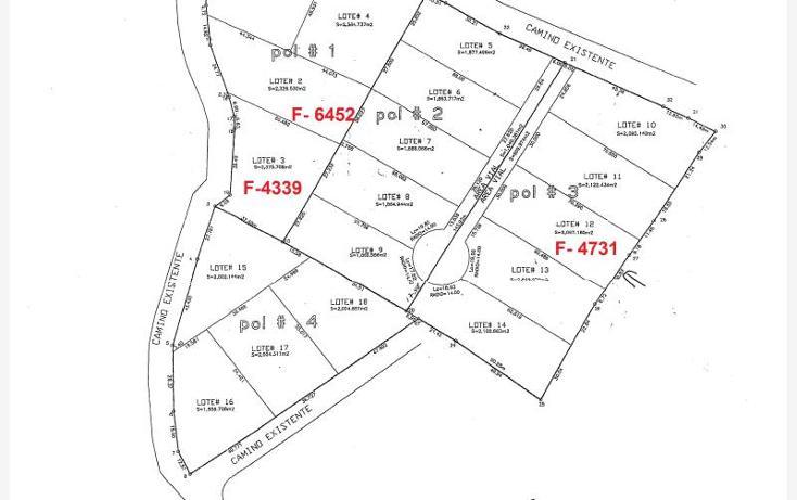 Foto de terreno habitacional en venta en  , el barrial, santiago, nuevo león, 2040246 No. 11
