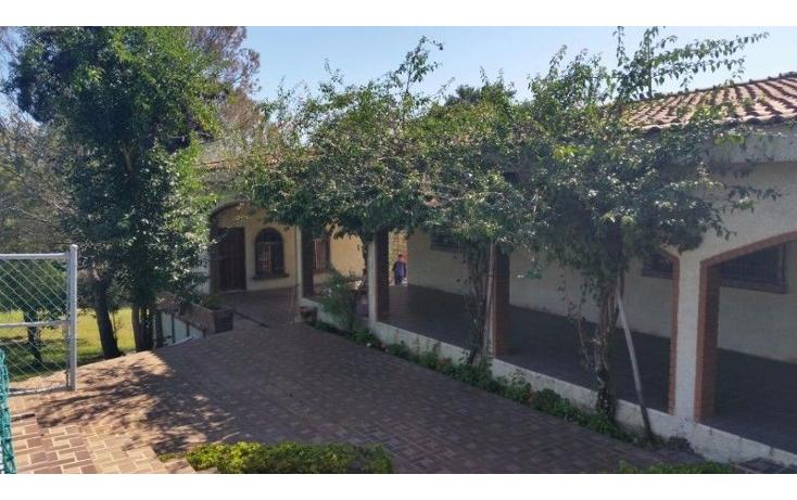 Foto de casa en venta en  , el barrial, santiago, nuevo león, 2042928 No. 02
