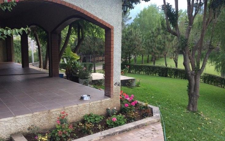 Foto de casa en venta en  , el barrial, santiago, nuevo león, 2042928 No. 03