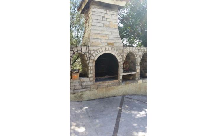 Foto de casa en venta en  , el barrial, santiago, nuevo león, 2042928 No. 07