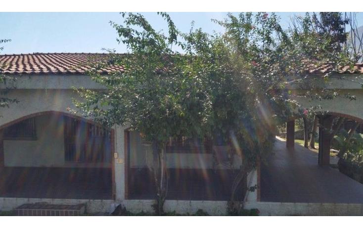 Foto de casa en venta en  , el barrial, santiago, nuevo león, 2042928 No. 08