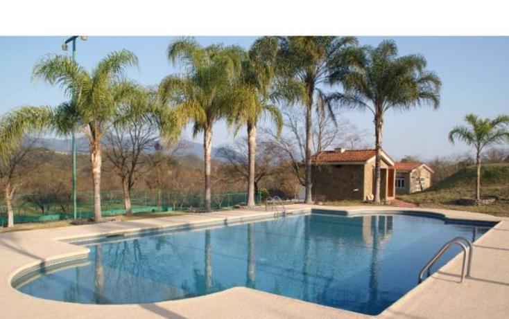 Foto de rancho en venta en  , el barrial, santiago, nuevo león, 3425505 No. 01