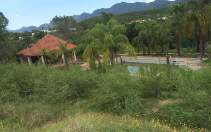 Foto de rancho en venta en  , el barrial, santiago, nuevo león, 3425505 No. 02