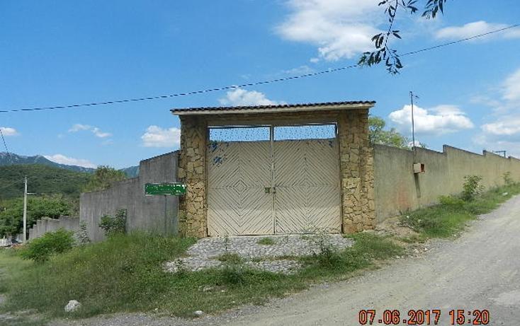 Foto de rancho en venta en  , el barrial, santiago, nuevo león, 3425505 No. 08