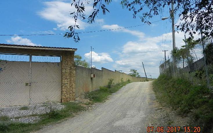 Foto de rancho en venta en  , el barrial, santiago, nuevo león, 3425505 No. 09