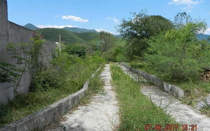 Foto de rancho en venta en  , el barrial, santiago, nuevo león, 3425505 No. 12
