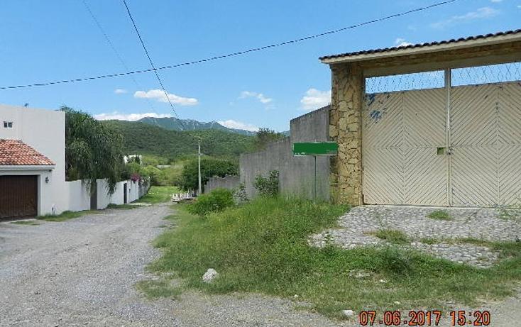 Foto de rancho en venta en  , el barrial, santiago, nuevo león, 3425505 No. 13