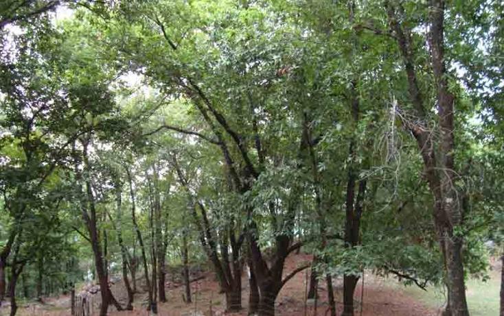 Foto de terreno habitacional en venta en  , el barrial, santiago, nuevo león, 939459 No. 04