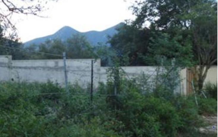 Foto de terreno habitacional en venta en, el barrial, santiago, nuevo león, 942827 no 01