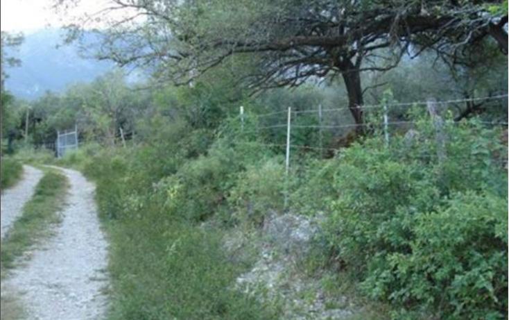 Foto de terreno habitacional en venta en, el barrial, santiago, nuevo león, 942827 no 08
