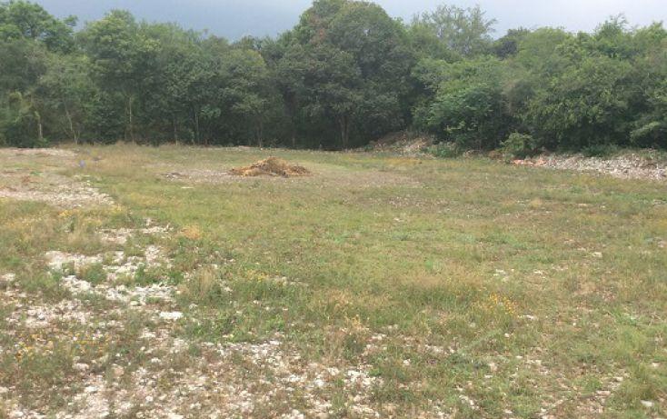 Foto de terreno habitacional en venta en, el barrial, santiago, nuevo león, 947933 no 01