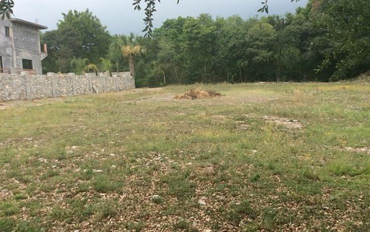Foto de terreno habitacional en venta en  , el barrial, santiago, nuevo león, 947933 No. 02