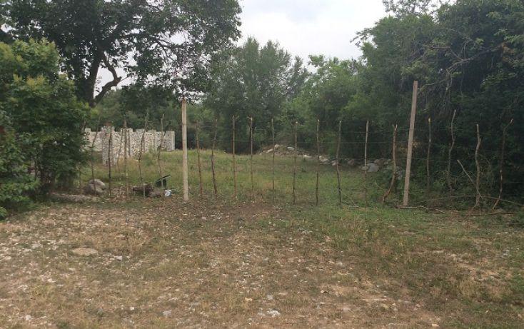 Foto de terreno habitacional en venta en, el barrial, santiago, nuevo león, 947933 no 03