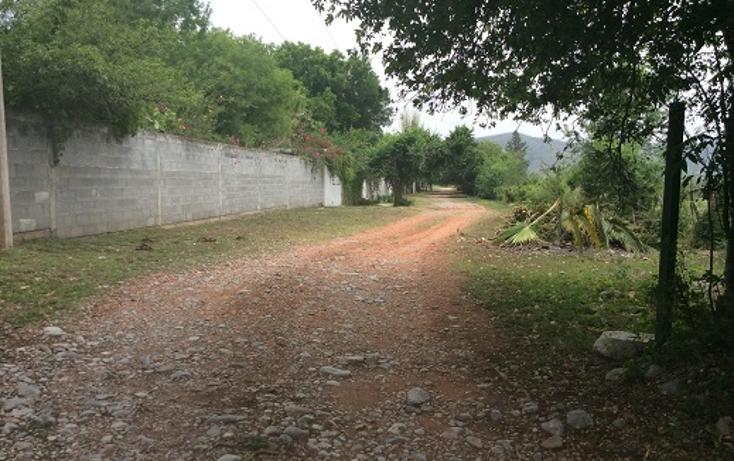 Foto de terreno habitacional en venta en  , el barrial, santiago, nuevo león, 947933 No. 04