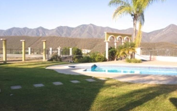 Foto de rancho en venta en  , el barrial, santiago, nuevo león, 949005 No. 02
