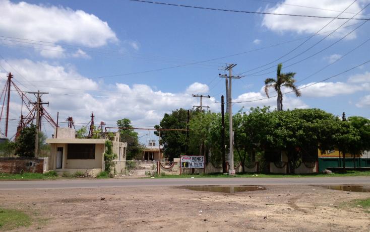 Foto de terreno comercial en venta en  , el barrio, culiacán, sinaloa, 1119703 No. 03