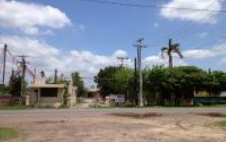 Foto de terreno comercial en venta en  , el barrio, culiacán, sinaloa, 881765 No. 03