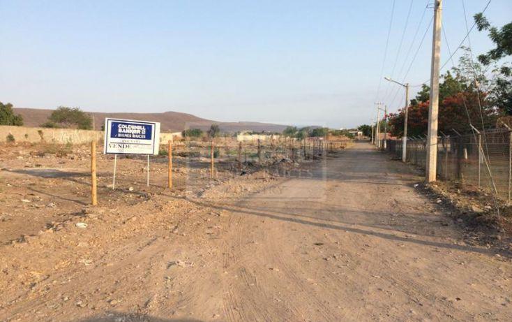 Foto de terreno habitacional en venta en el barrio, la amistad, culiacán, sinaloa, 496000 no 02