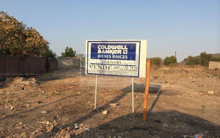 Foto de terreno habitacional en venta en el barrio, la amistad, culiacán, sinaloa, 496000 no 03