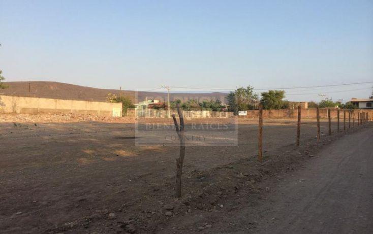 Foto de terreno habitacional en venta en el barrio, la amistad, culiacán, sinaloa, 496000 no 04