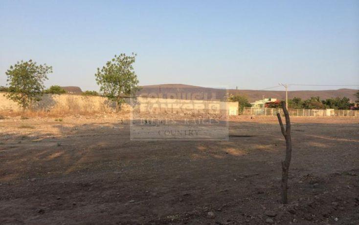 Foto de terreno habitacional en venta en el barrio, la amistad, culiacán, sinaloa, 496000 no 05