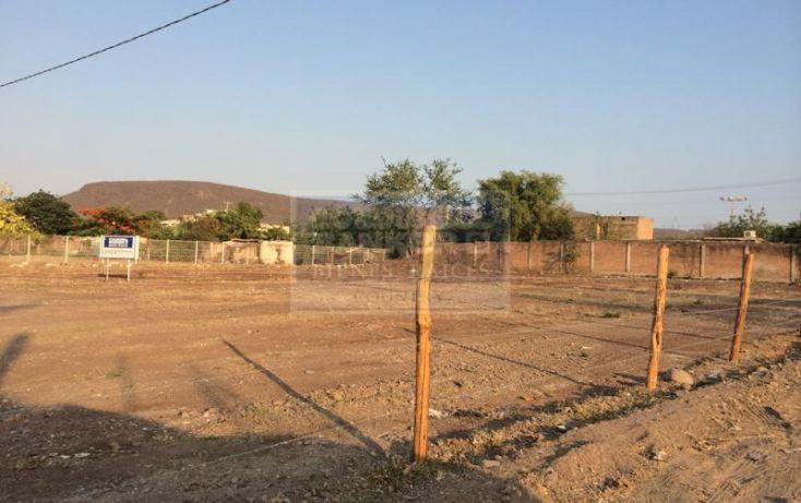 Foto de terreno habitacional en venta en el barrio, la amistad, culiacán, sinaloa, 496000 no 06