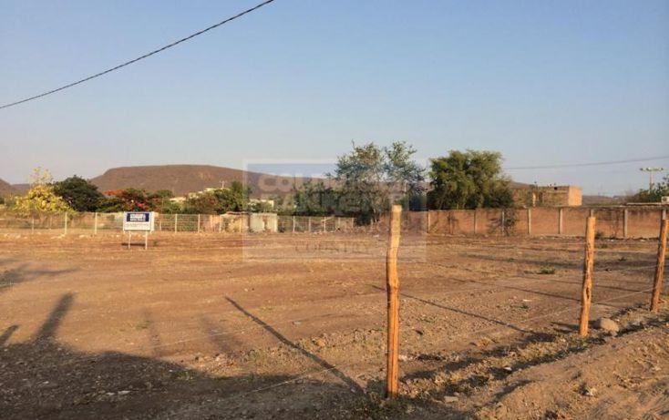 Foto de terreno habitacional en venta en el barrio, la amistad, culiacán, sinaloa, 496000 no 07