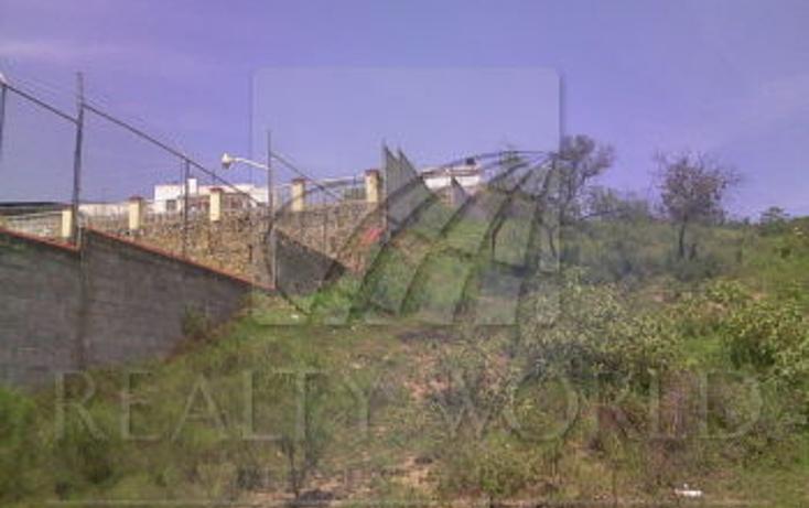 Foto de terreno habitacional en venta en  , el barro, monterrey, nuevo león, 1188547 No. 02
