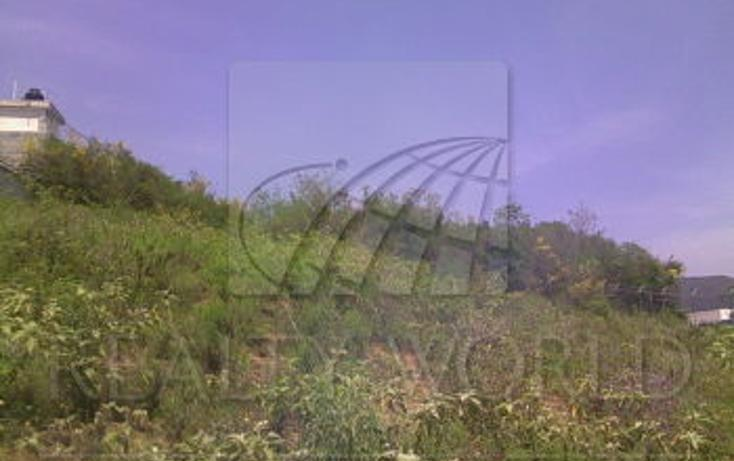 Foto de terreno habitacional en venta en  , el barro, monterrey, nuevo león, 1188547 No. 04