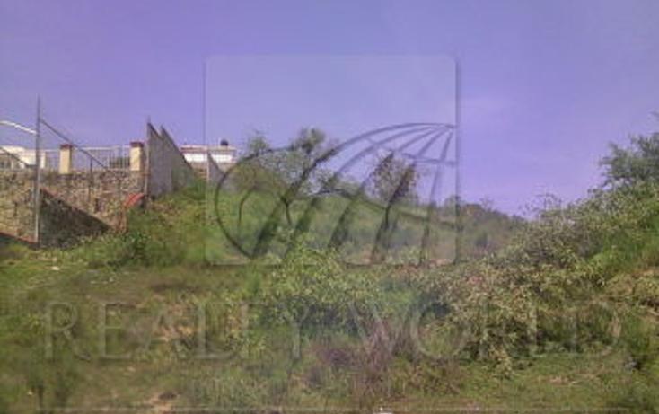 Foto de terreno habitacional en venta en  , el barro, monterrey, nuevo león, 1188547 No. 09